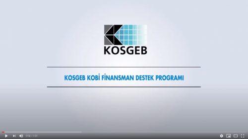 Kosgeb Kobi Desteği